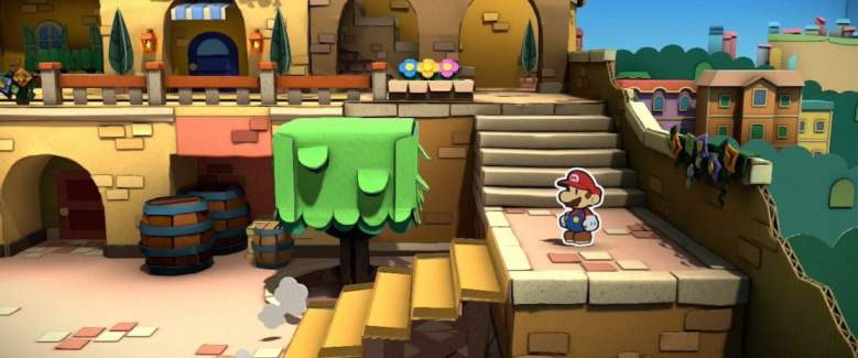 paper-mario-color-splash-screenshot