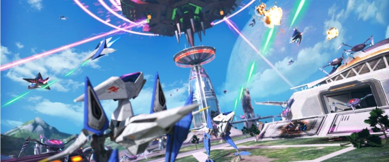 star-fox-zero-battle