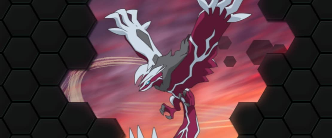 Shiny Yveltal Event Announced For Sweden And Portugal ...