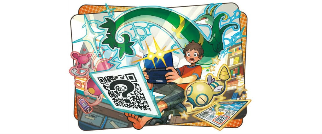 All Pokémon Found With Island Scan In Pokémon Sun And Moon