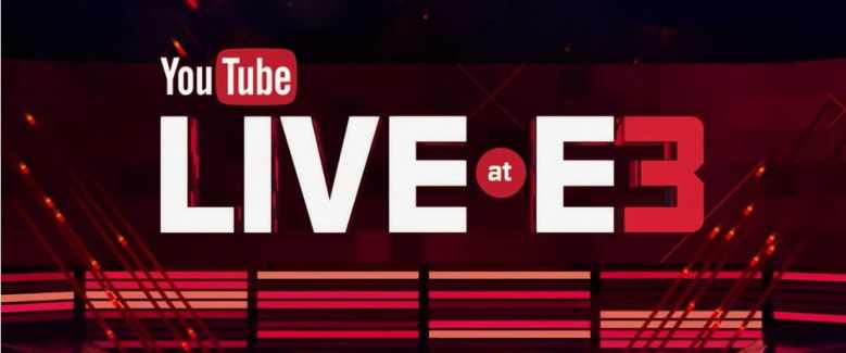 youtube-live-at-e3-logo