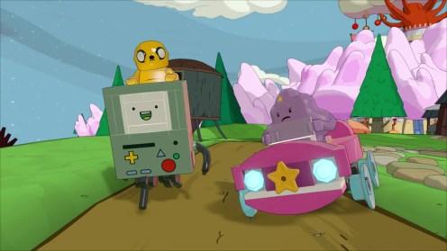 Adventure_Time_Jake_LSP_BMO_Lumpy_Car