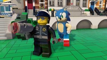SEGA_Sonic___Bad_Cop