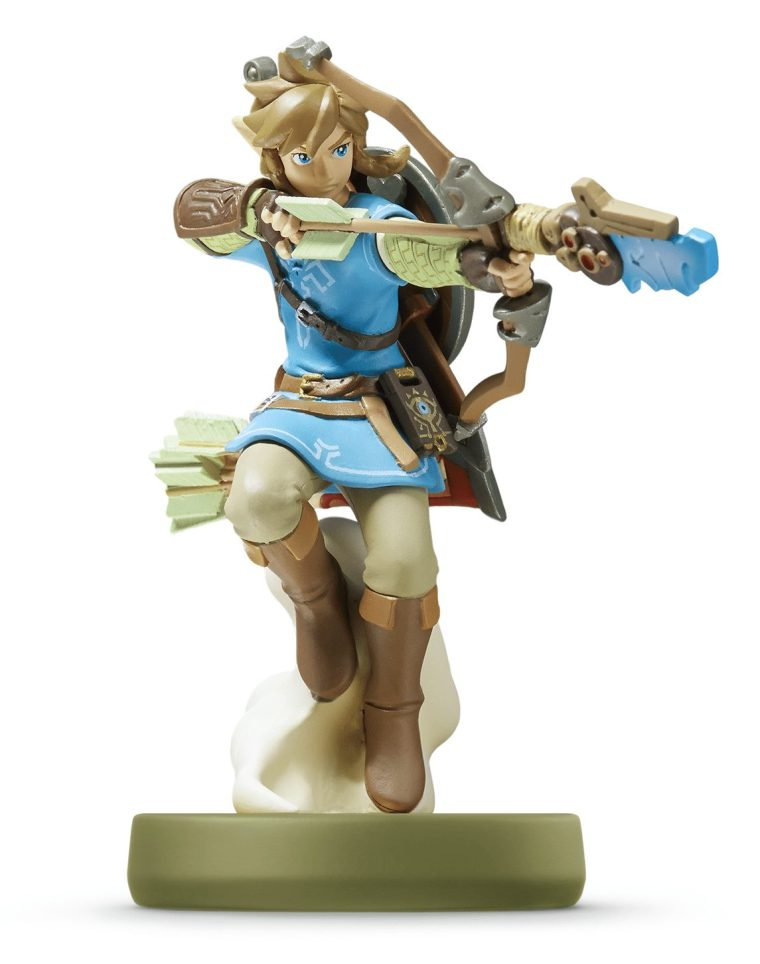 link-archer-amiibo