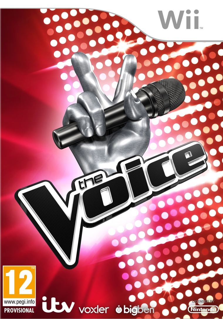 the-voice-wii-pack-shot