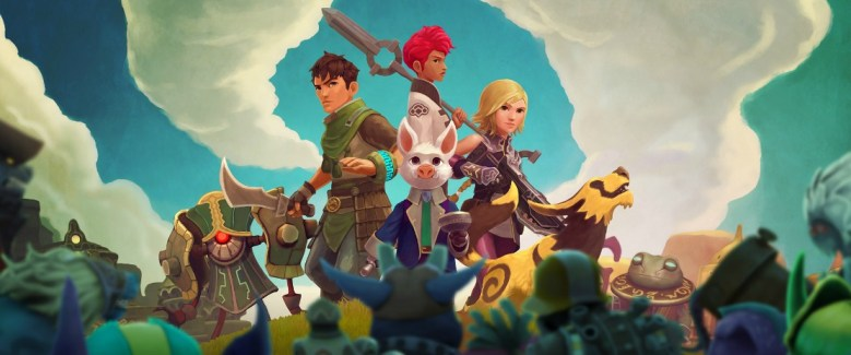 Earthlock: Festival Of Magic Image