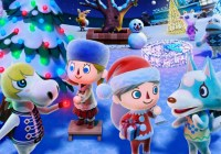 Animal Crossing: New Leaf Update Version 1.5 Now Available