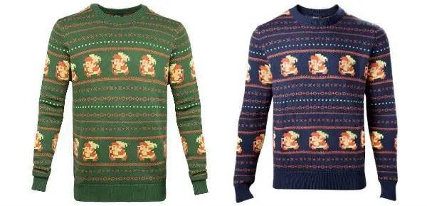 zelda-christmas-jumpers