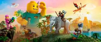 LEGO Worlds Unleashes Your Imagination On Nintendo Switch