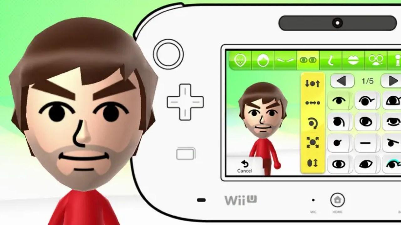 Mii Maker Returns In Nintendo Switch System Settings Menu – Nintendo