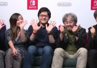 Eiji Aonuma Shares His Five Favourite Things About The Legend Of Zelda: Breath Of The Wild