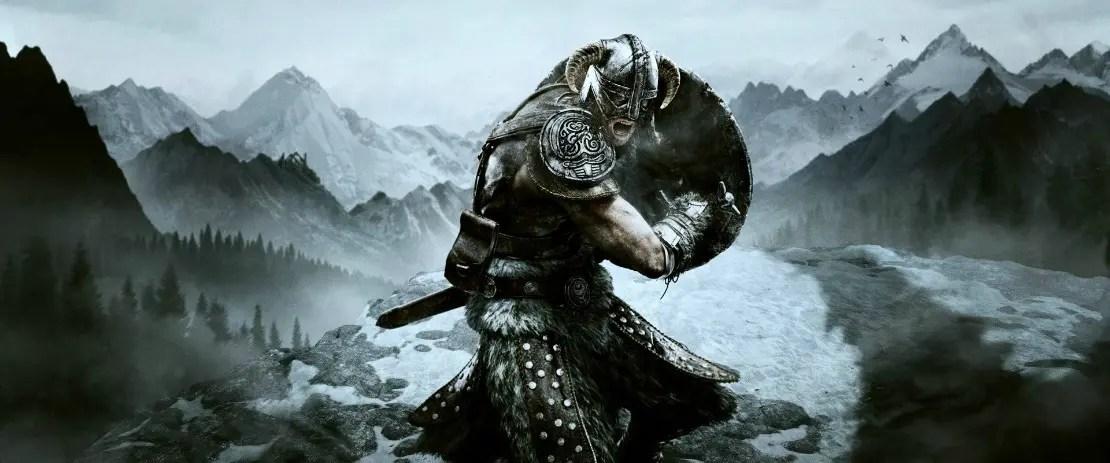 GameStop Scores Exclusive The Elder Scrolls V: Skyrim Switch
