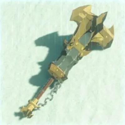 Best Weapons In The Legend Of Zelda: Breath Of The Wild – Nintendo