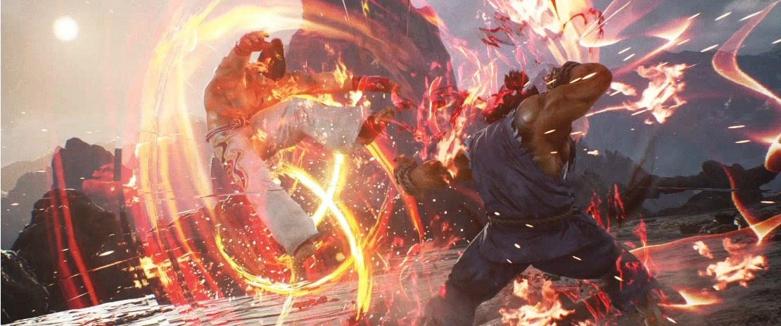 Tekken 7 On Nintendo Switch Chances Cast In Doubt Nintendo Insider