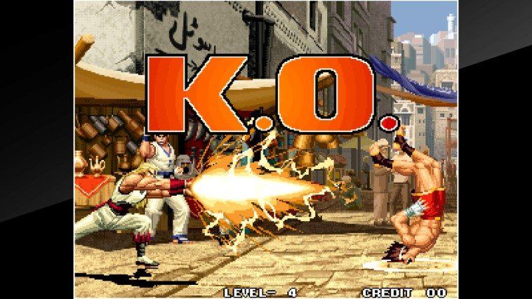 the-king-of-fighters-98-review-screenshot-2