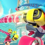 ARMS Review Header
