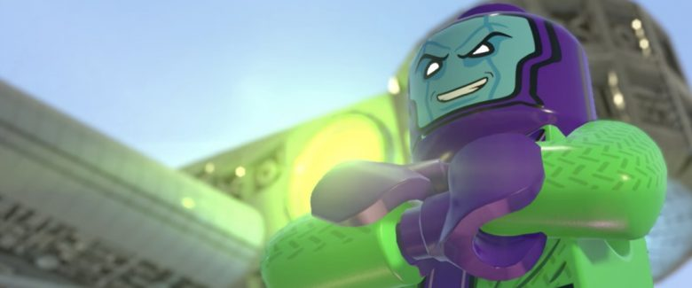 Image result for marvel super heroes 2 KANG