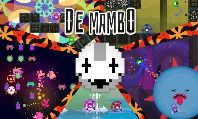 De Mambo Review Header