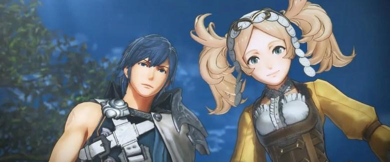 lissa-fire-emblem-warriors-screenshot