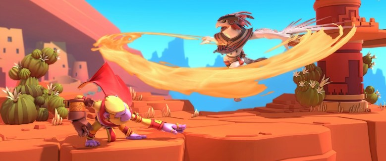 brawlout-screenshot