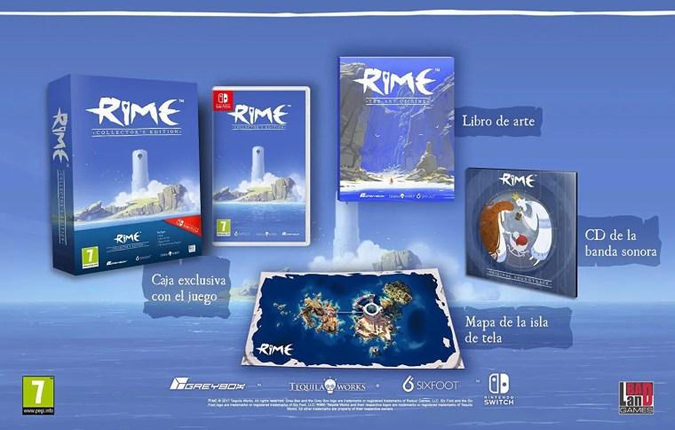 rime-collectors-edition