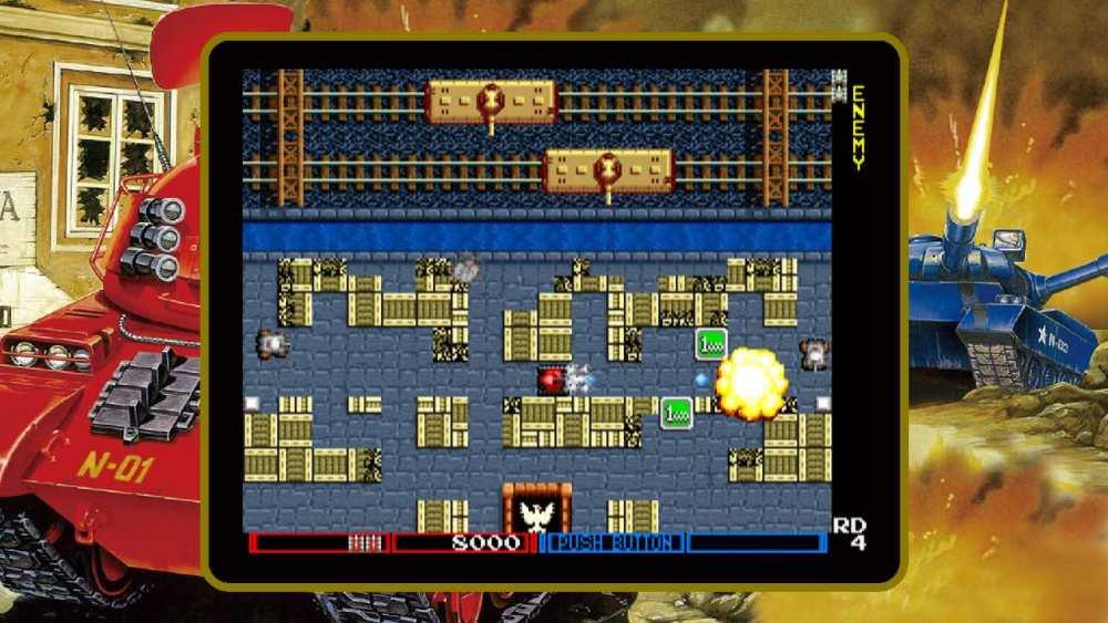 tank-force-namco-museum-review-screenshot
