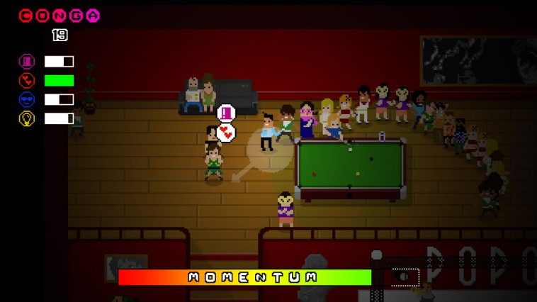 conga-master-party-review-screenshot-1