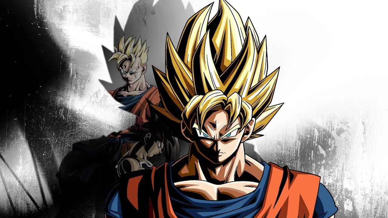 Dragon Ball Xenoverse 2 Review Header