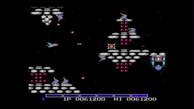 gradius-review-screenshot-1