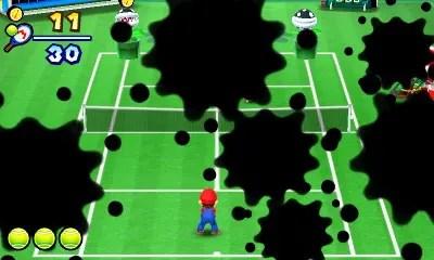 Mario Tennis Open Review Screenshot 2