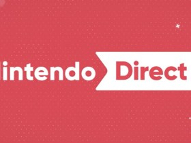 Nintendo Direct 2017 Logo