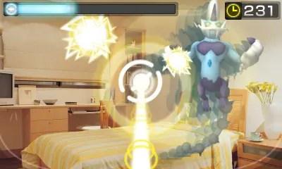 Pokémon Dream Radar Review Screenshot 2