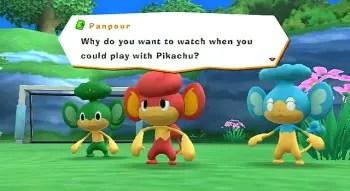 PokéPark 2: Wonders Beyond Review Screenshot 2