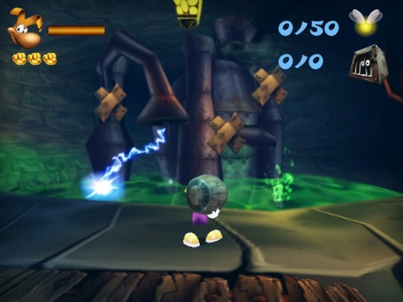 rayman-3d-review-screenshot-1
