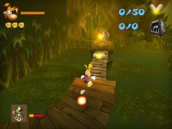 rayman-3d-review-screenshot-2