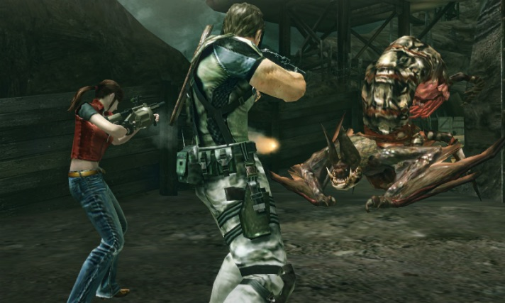 resident-evil-the-mercenaries-3d-review-screenshot-1