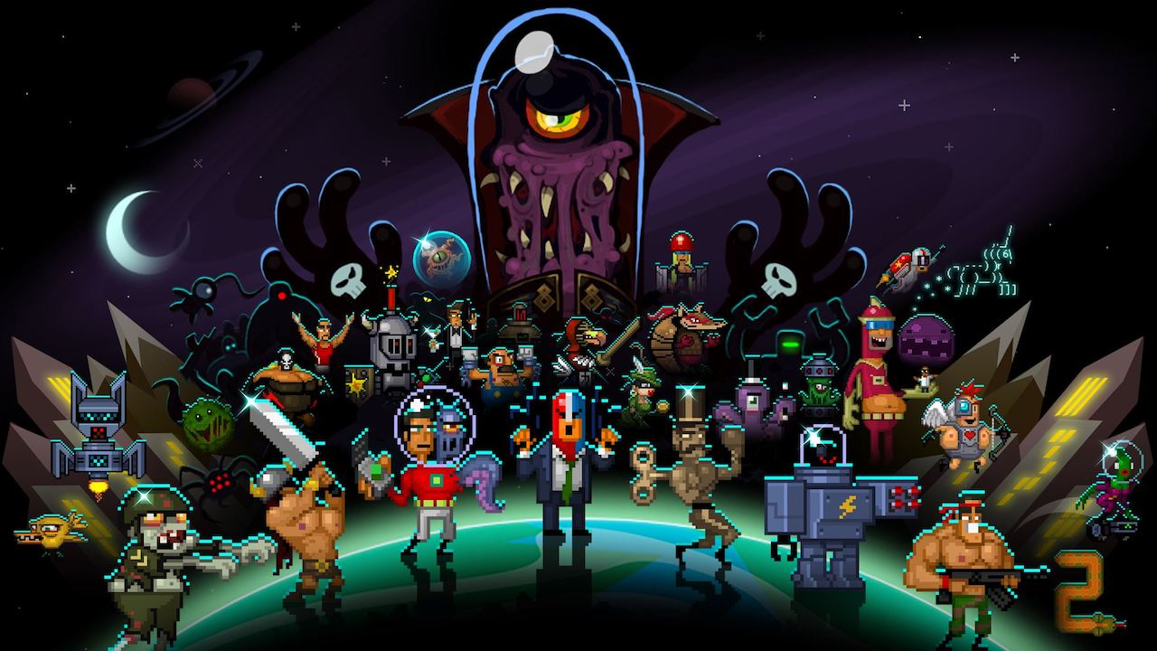 88 Heroes: 98 Heroes Edition Review Header