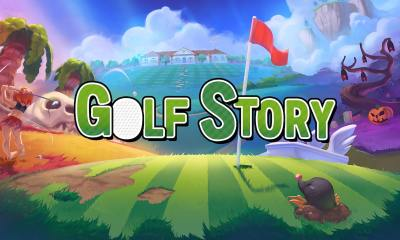 Golf Story Review Header