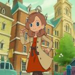 Layton's Mystery Journey Review Header