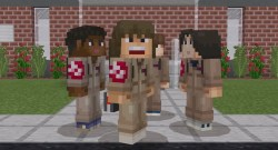 minecraft-stranger-things-skin-pack-screenshot