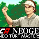 Neo Turf Masters Review Header
