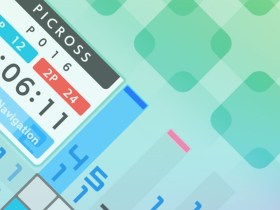 Picross S Review Header