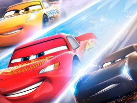Cars 3: Driven To Win Review Header