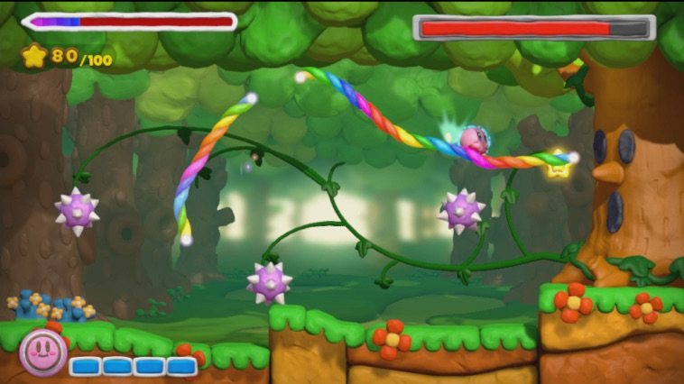 kirby-and-the-rainbow-paintbrush-review-screenshot-1