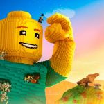 LEGO Worlds Review Header