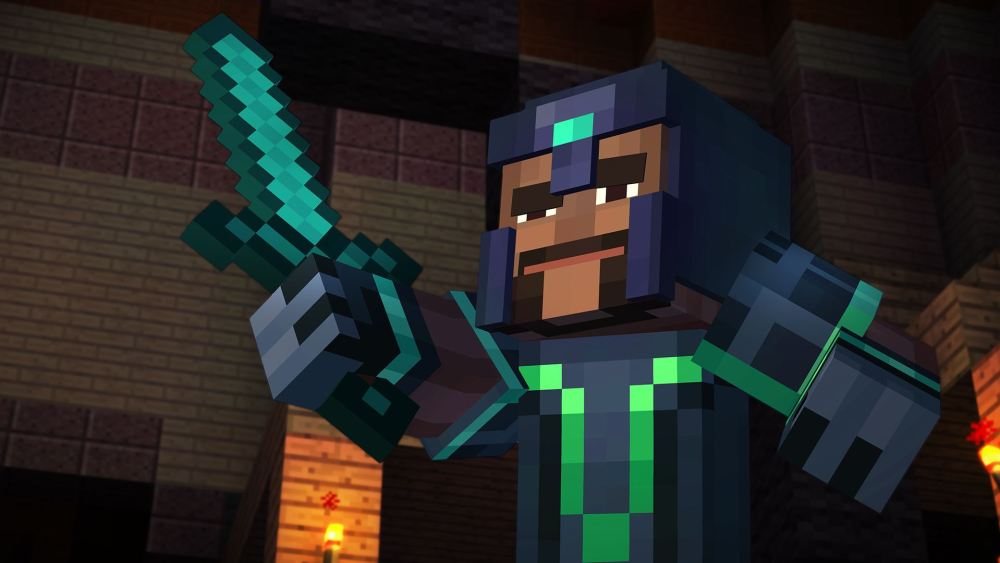 minecraft-story-mode-the-complete-adventure-review-screenshot-2
