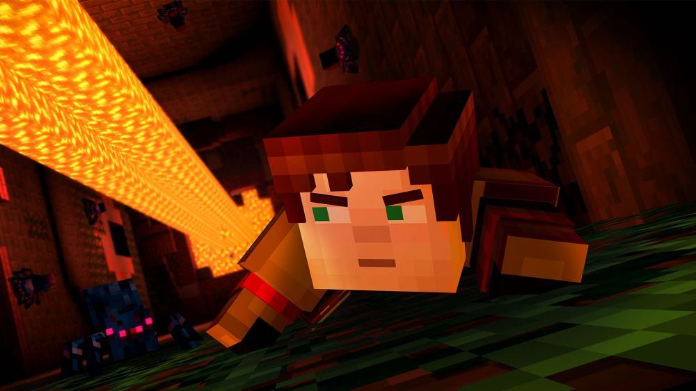 minecraft-story-mode-the-complete-adventure-review-screenshot-3