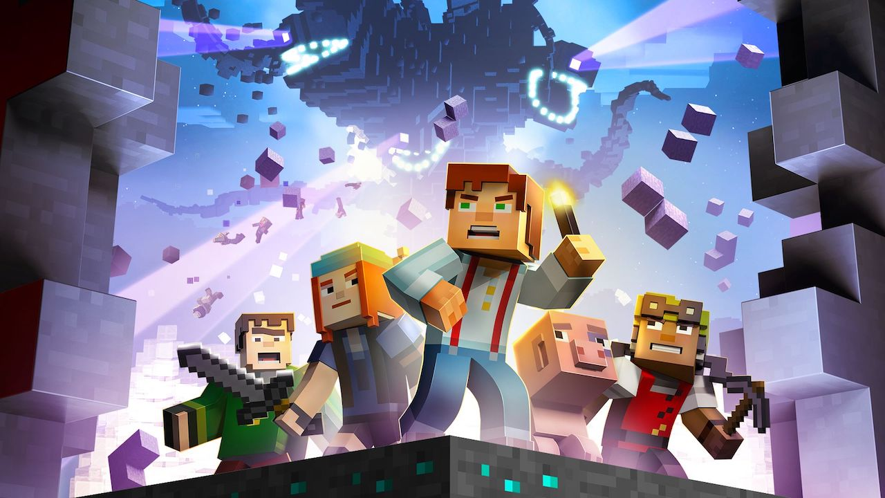 Minecraft: Story Mode - The Complete Adventure Review - Switch - Nintendo Insider