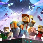 Minecraft: Story Mode - The Complete Adventure Review Header
