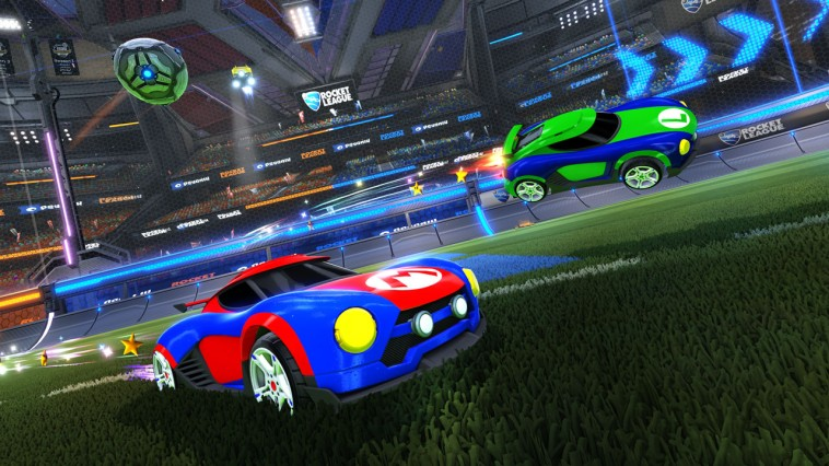 Rocket League Review – Switch – Nintendo Insider